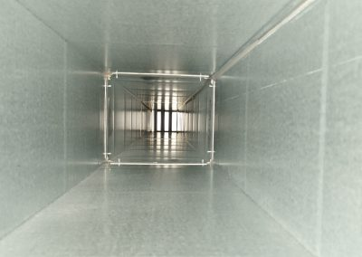 Ductwork Cleaning AFTER