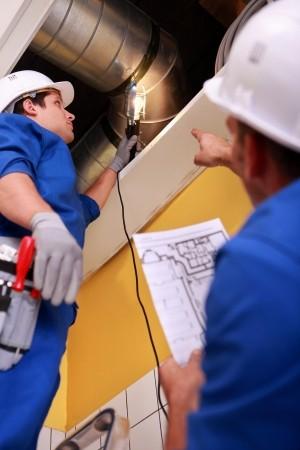 Ventilation Inspection